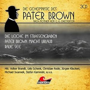 Die Geheimnisse des Pater Brown. Box 2 Hörspiel