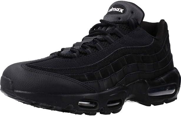 NIKE Air MAX 95 Essential, Zapatillas de Running para Asfalto Unisex Adulto: Amazon.es: Zapatos y complementos