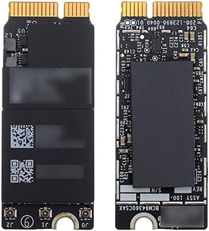 "OEM Airport Bluetooth WiFi Card For Apple Macbook Pro 13/"" Retina A1425 1398 2013"