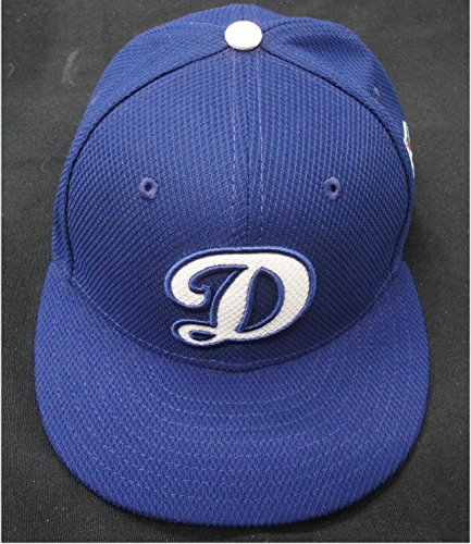 Los Angeles Dodgers New Era Baseball Cap Hat Spring Training 2016 AZ Size 6 3/4
