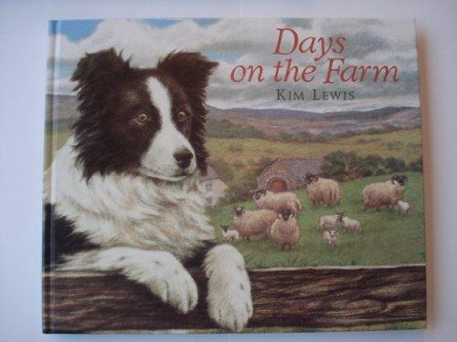 Days on the Farm (Farm Day)
