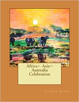 Book Africa~ Asia~ Australia Celebration