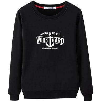 neue Version vielfältig Stile Shop für echte Akquama Hoodie Pullover Sweatshirt Kapuze Langärmelige Dünne ...