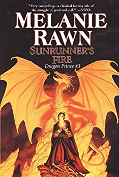 Sunrunner's Fire (Dragon Prince Book 3) Kindle Edition by Melanie Rawn (Author)
