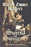 img - for Sword and Sorceress 22 book / textbook / text book