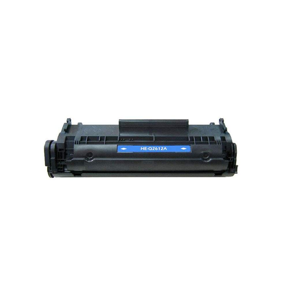 Cartucho De TónerEl modelo original Q2612A es compatible con el ...