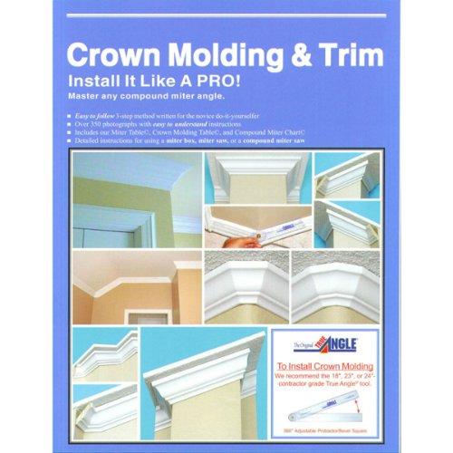 Crown Molding & Trim,