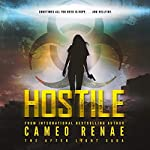 Hostile: The After Light Saga, Book 4 | Cameo Renae