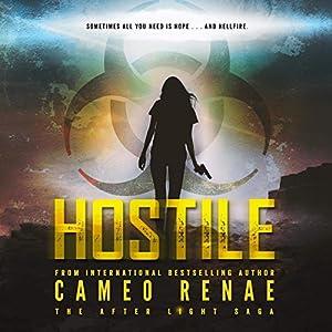 Hostile Audiobook