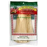 El Guapo Corn Husk, Enconchada, 6-Ounce (Pack of 6)