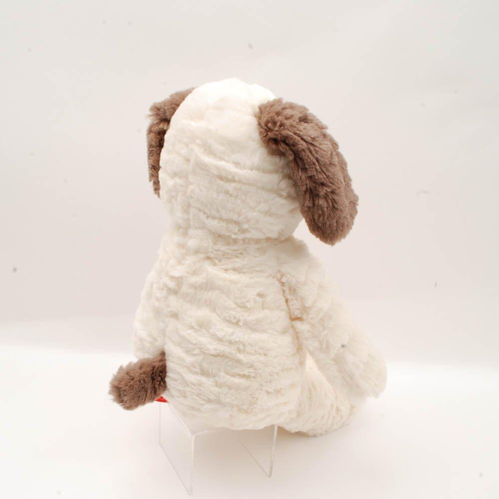 10 Linzy Plush Caden Dog Plush Animal