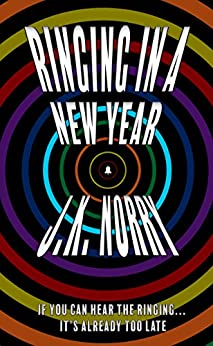 Ringing in a New Year (The Ringer series Book 1) by [Norry, J.K.]