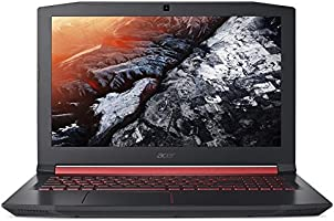 "Notebook Gamer Acer Aspire Nitro 5 AN515-51-77FH Intel Core i7-7700HQ, 8GB HD 1024GB, IPS, 15.6"", NVIDIA GeForce GTX..."