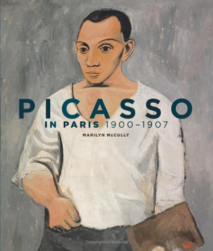 Picasso in Paris: 1900 - 1907