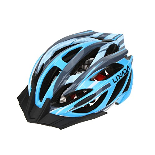 Lixada Bicycle Helmet Mtb