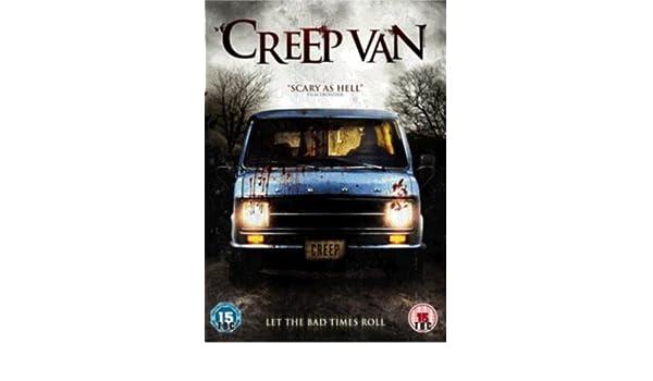 Creep Van [DVD] by Brian Kolodziej: Amazon.es: Maura Tierney, Jim Carrey, Justin Cooper, Matthew Broderick, Téa Leoni, Scott W. Mckinlay: Cine y Series TV