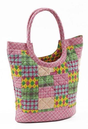 Bella Taylor Country Club Ring Snap Handbag ()