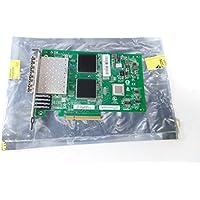 QLogic QLE2564 Fibre Channel Host Bus Adapter. 8GB QUAD PORT FC HBA PCIE8 LC MULTIMODE OPTIC FIBR-C. 4 x LC - PCI Express 2.0 - 8 Gbps