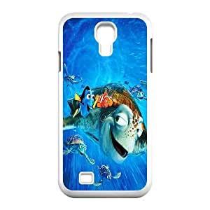 [Tony-Wilson Phone Case] For SamSung Galaxy S4 Case -IKAI0446222-Finding Nemo Series