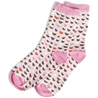 Vera Bradley Women's Foxy Socks