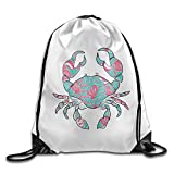 Simply Southern Preppy Sports Bag Drawstring Backpack Review