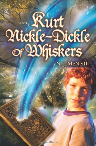 Kurt Nickle-Dickle of Whiskers PDF