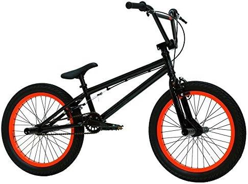 Monty - Bicicleta BMX Free 301-14: Amazon.es: Deportes y aire libre