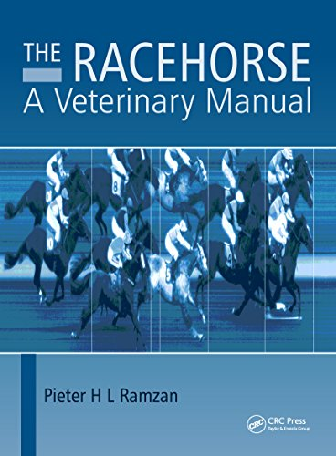 The Racehorse: A Veterinary Manual for sale  Delivered anywhere in USA