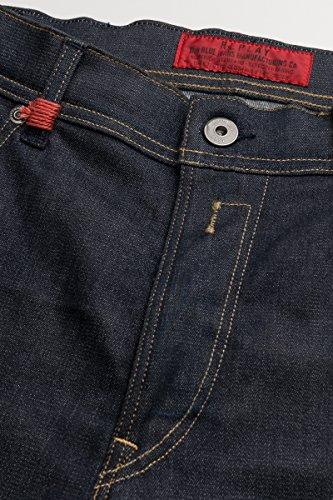 REPLAY 7 Azul Jondrill Blue Hombre Denim Jeans TBrHFqYT