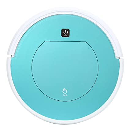 Vacuum Cleaner for Home Automatic Sweeping Dust Sterilize Smart SweepingRobot Remote Control Suction and App ControlRoute