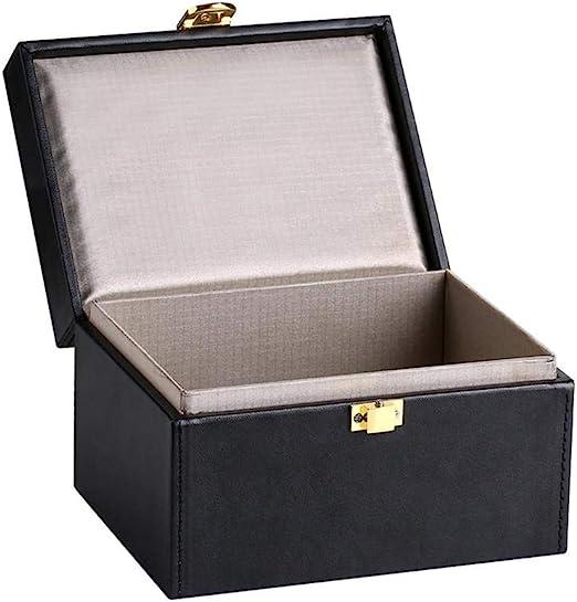 Keyless Cars Security Anti Theft Large Storage Box Luzong Faraday Box Call /& RFID Signal Blocking Case Car Key Safe Box Signal Blocker Box for Car Keys Fob Phones Cards