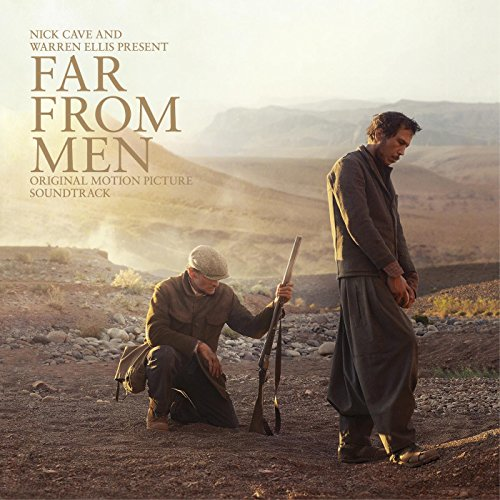 Far from Men (2014) Movie Soundtrack