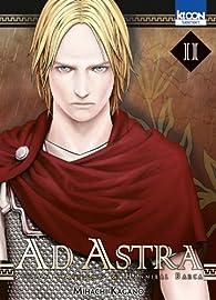 Ad Astra, tome 2 par Mihachi Kagano