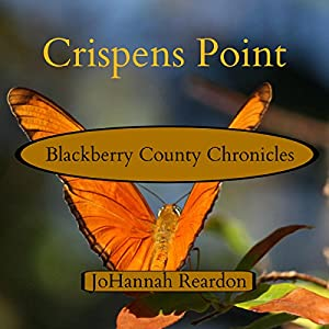 Crispens Point Audiobook