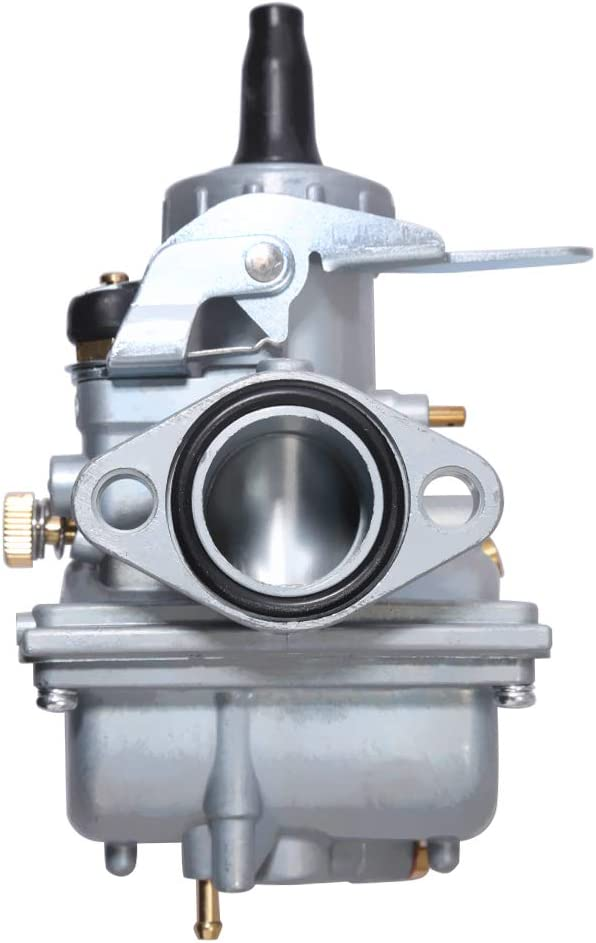 Pan300 Carburetor Replaces for Mikuni 22mm VM Series Universal Round Slide 125cc Carburetor VM22-133 1002-0048