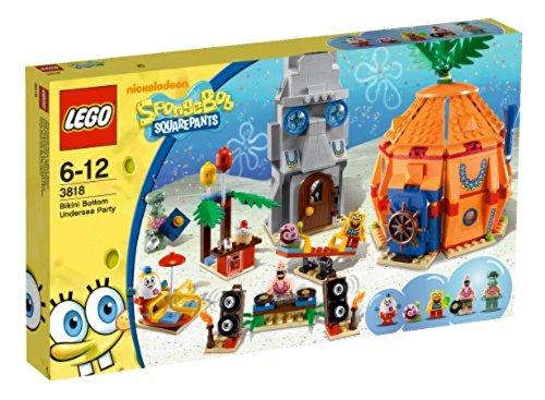 Lego Spongebob Bikini Bottom Set in Australia - 5