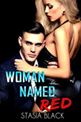 Woman Named Red Paperback