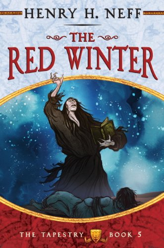 The Red Winter: Book Five of The (Neff Series)