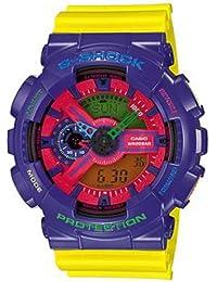 G-Shock Ana-Digi Speed Indicator Pink Dial Men's watch...