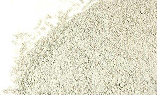 French (European) Green Powder Clay