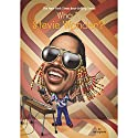 Who is Stevie Wonder? Audiobook by Jim Gigliotti Narrated by Dominic Hoffman