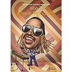 Who is Stevie Wonder?   Jim Gigliotti