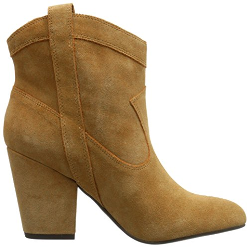 Jessica Simpson Kvinna Wyoming Boot Dakota Tan