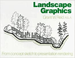 Landscape Graphics From Concept Sketch To Presentation
