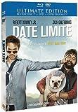 Date limite [Combo Blu-ray + DVD + Copie digitale]