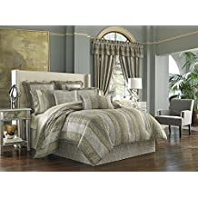Hemmingway Comforter Set Queen By J Queen New York