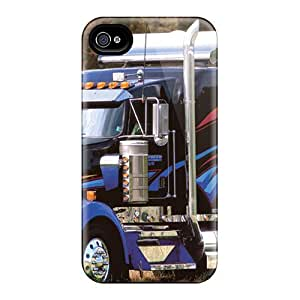 Iphone 4/4s Hard Case With Awesome Look - EGb4677NXvb
