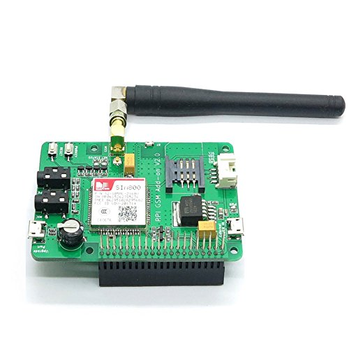 Raspberry Pi Gps Amazon Com