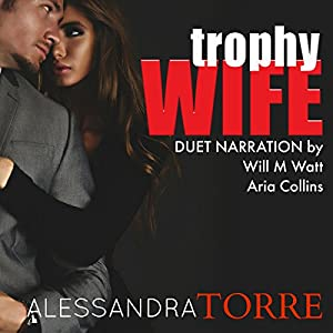 Trophy Wife Hörbuch