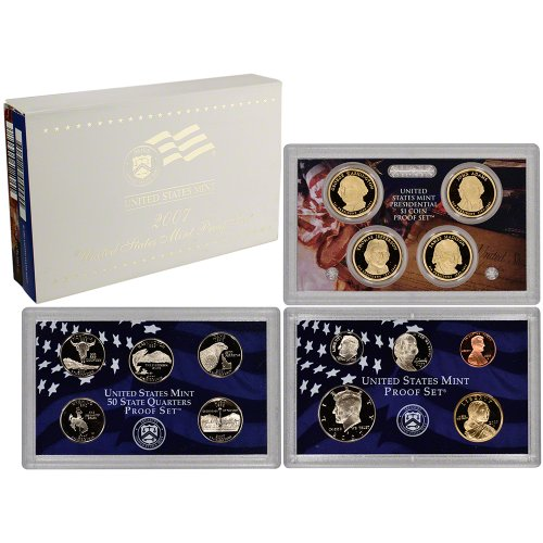 2007-s-us-mint-proof-set-original-government-packaging
